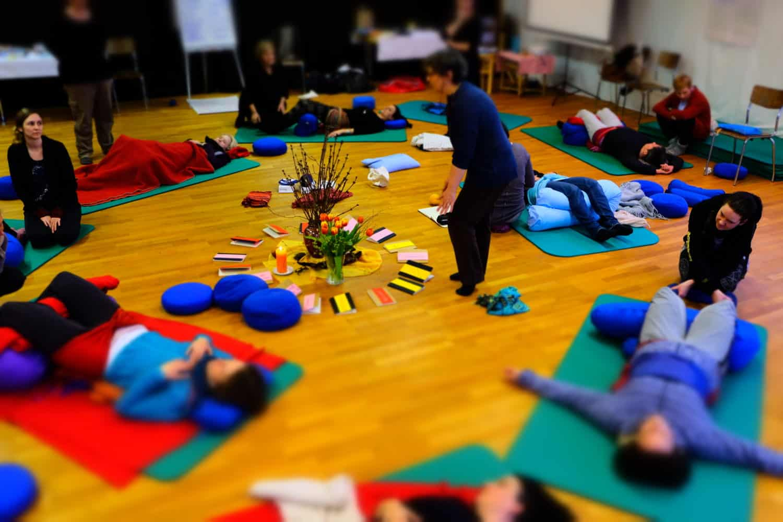 Rückbildungskurse Nach Kindsverlust