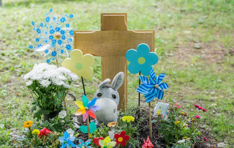 Bestattung, Gedenkstätten, Gedenkfeiern