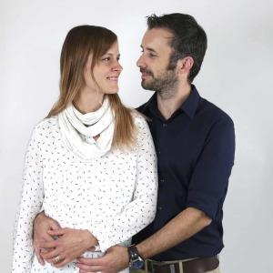 Annelies Und Koen Vercruyssen, Sternli-Eltern