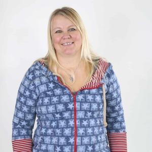 Erika Streuli-Oppliger, Familien-Managerin