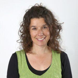 Astrid Fasching, Trauer- Und Sterbebegleiterin