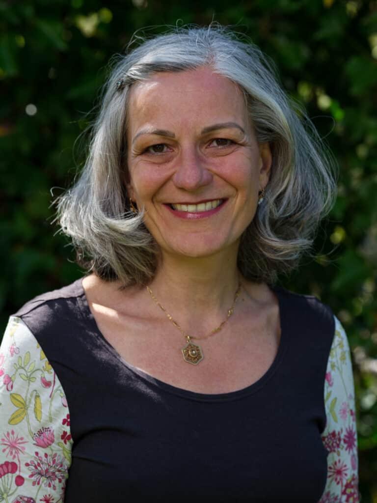Anna Margareta Neff Seitz