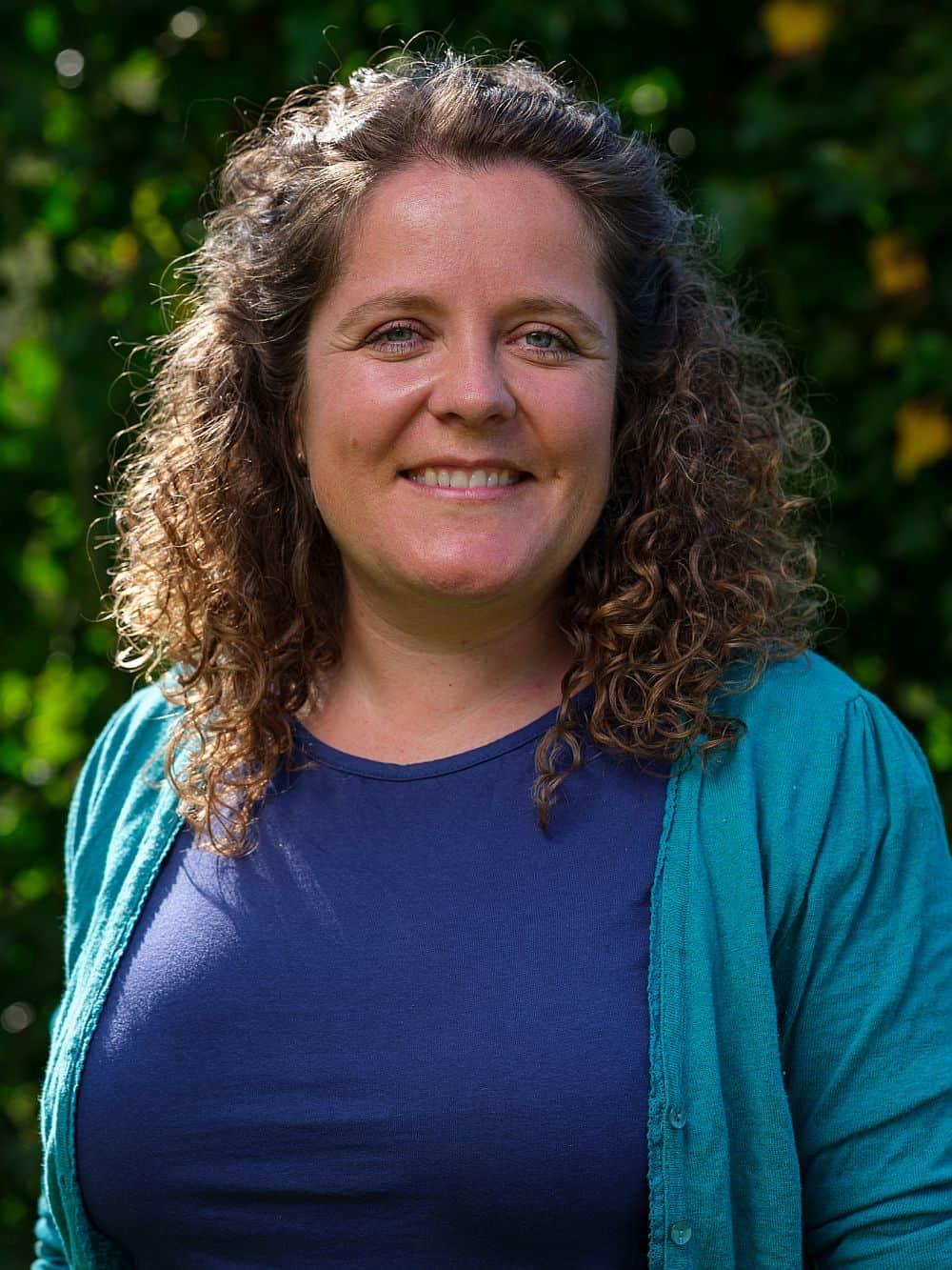 Anne Siegenthaler