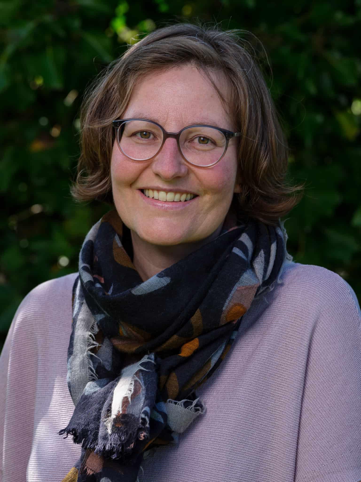Christina Bürli
