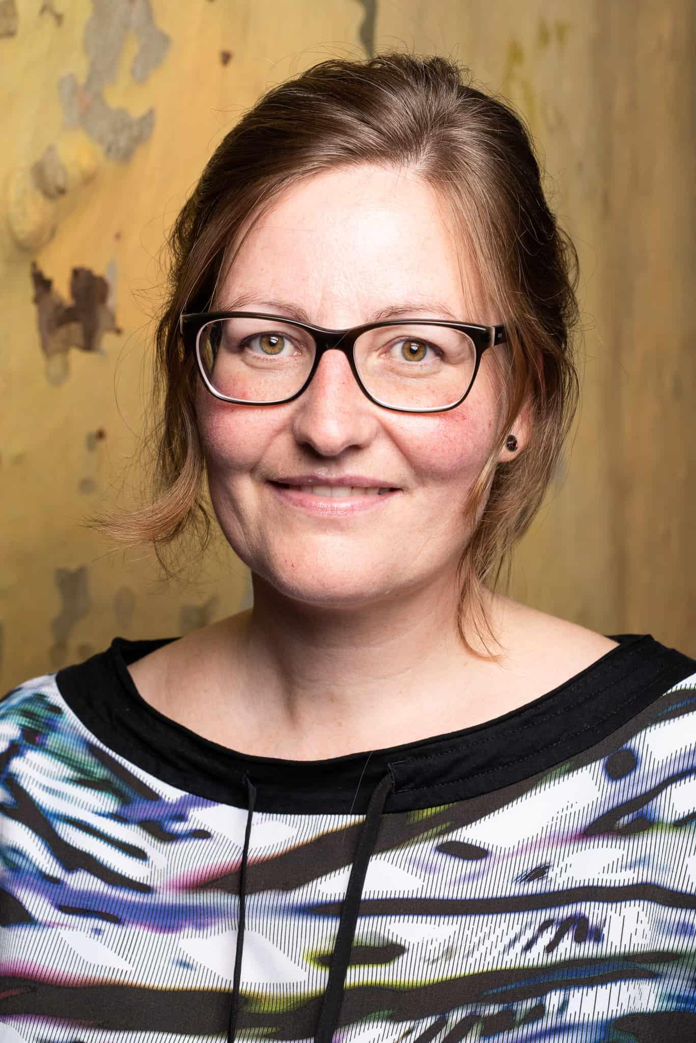 Christina-Buerli