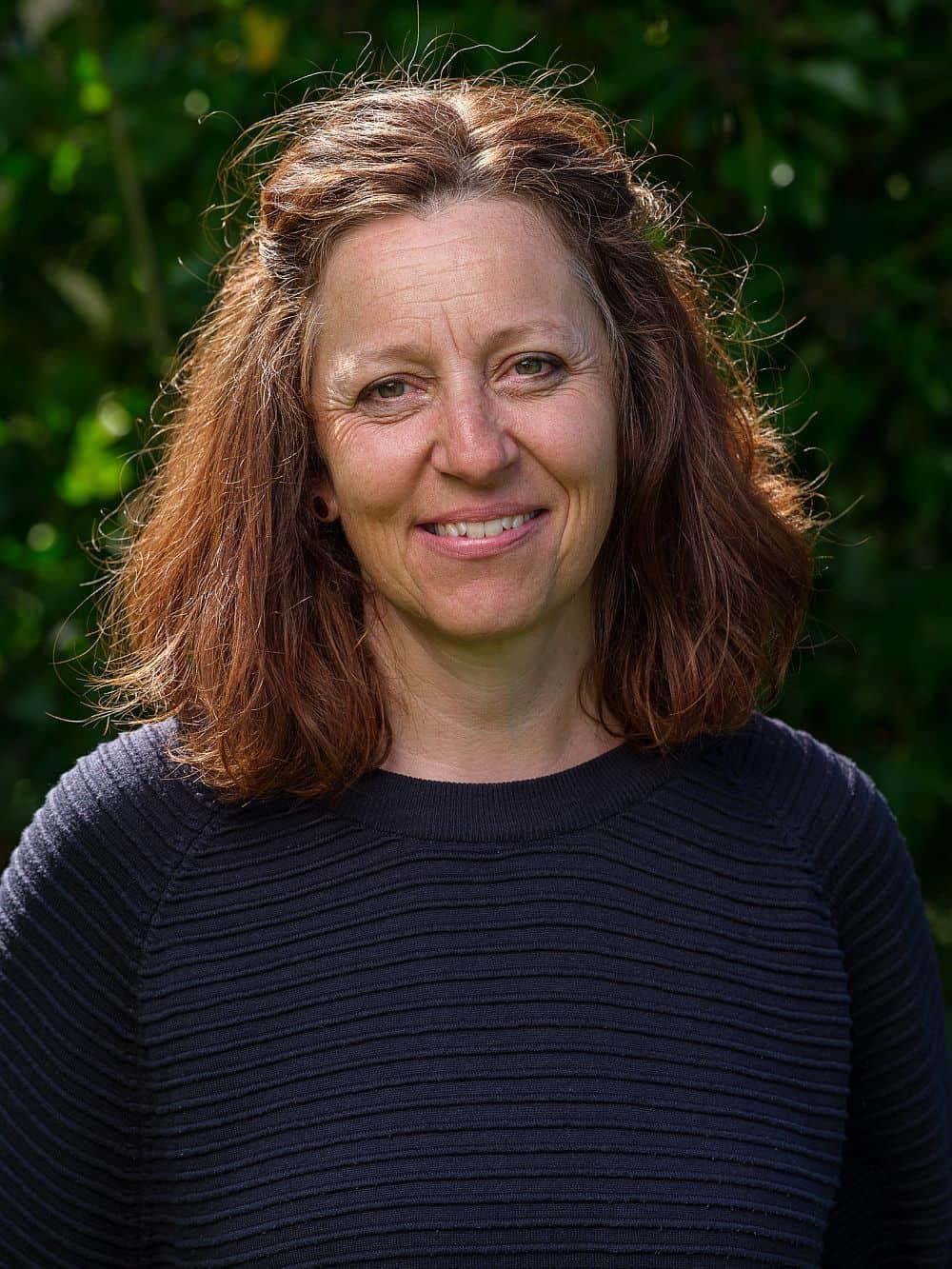 Jeannine Kipfer
