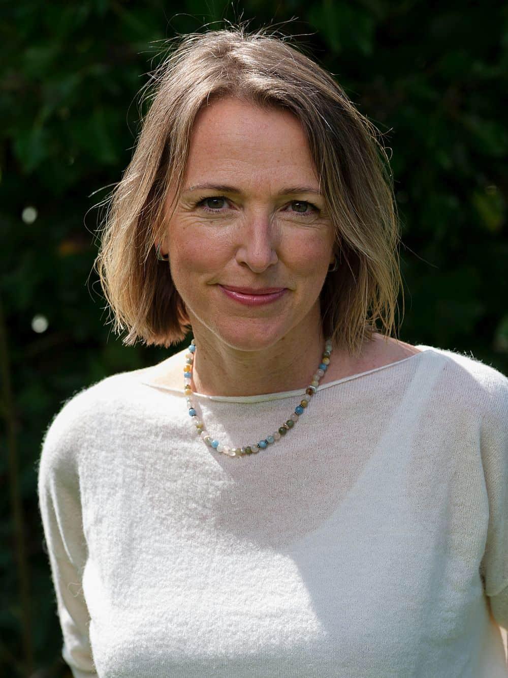 Monique Weber
