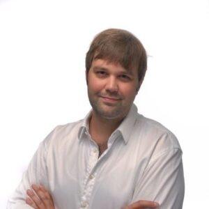 Felix Schmitz, 36, Wissenschaftlicher Mitarbeiter Uni Bern