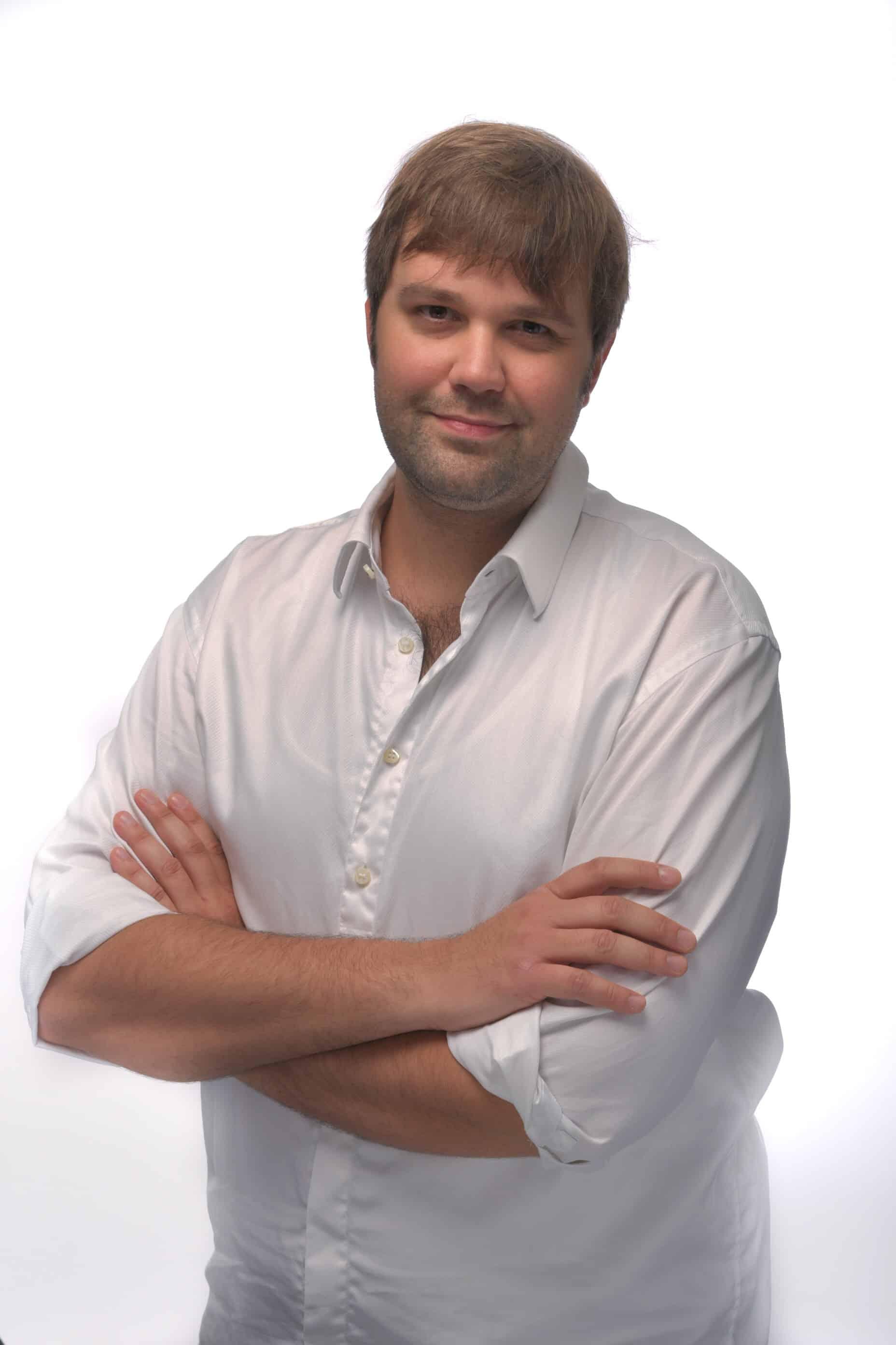 Felix Schmitz
