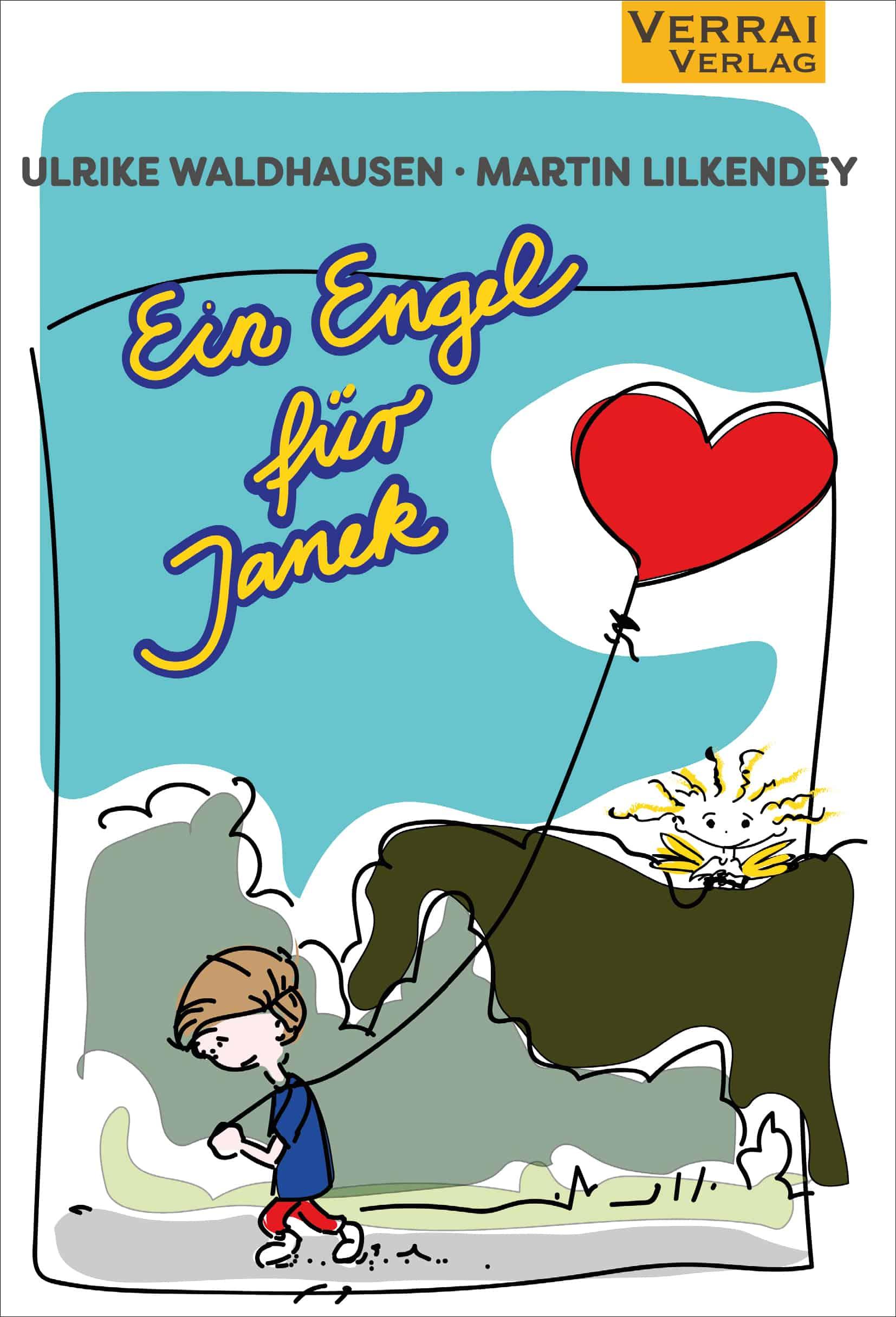 Ein Engel Für Janek
