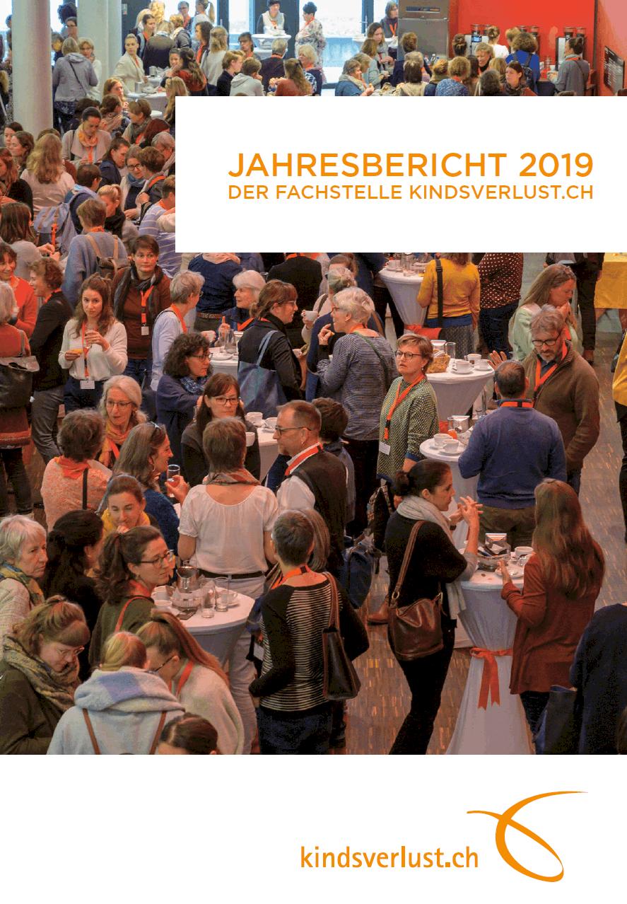 Jahresbericht 2019 Und Newsletter Nr. 13