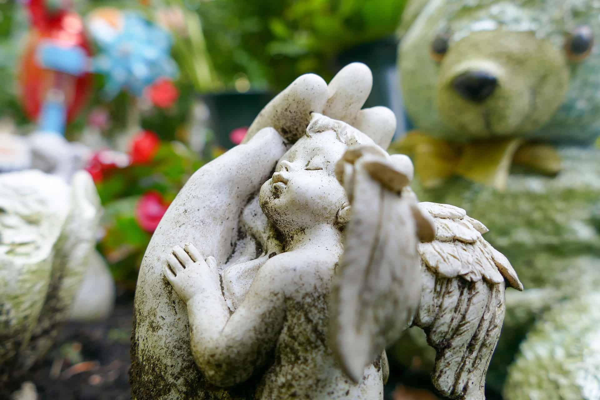 """""""Giulianas Schwester Wohnt Jetzt Auf Dem Hellsten Stern"""" – Mamablog: Wenn Das Kind Stirbt"""
