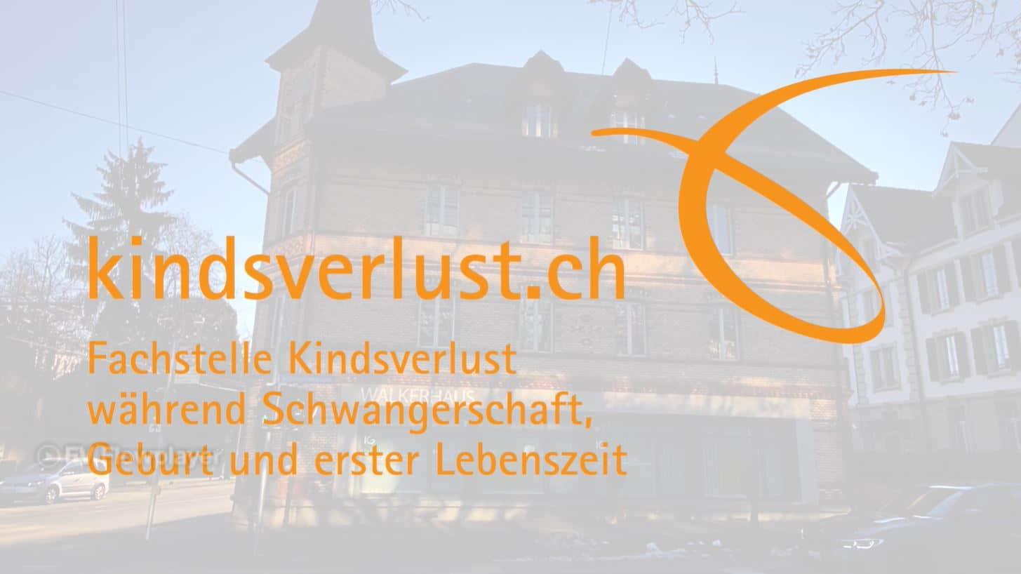 Die Fachstelle Kindsverlust.ch In Kürze